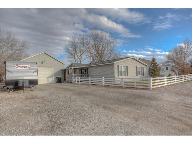 607 S Cedar Street, Townsend, MT 59644 (MLS #21813879) :: Andy O Realty Group