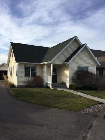 428 Judith Road, Kalispell, MT 59901 (MLS #21813886) :: Brett Kelly Group, Performance Real Estate