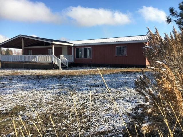 4279 S Cougar Lane, Stevensville, MT 59870 (MLS #21813887) :: Brett Kelly Group, Performance Real Estate