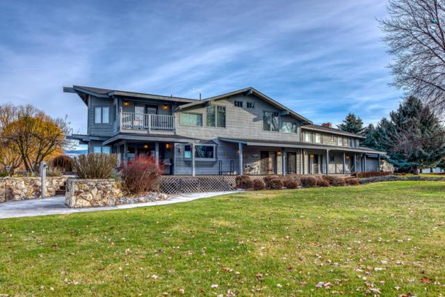 48 Bush Creek Lane, Stevensville, MT 59870 (MLS #21813913) :: Brett Kelly Group, Performance Real Estate