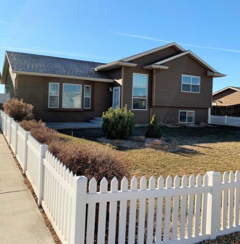 819 Antares Road, Helena, MT 59602 (MLS #21813919) :: Keith Fank Team