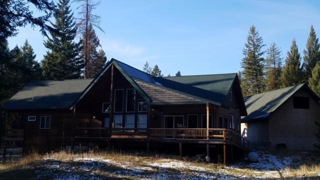 389 Mockingbird Court, Eureka, MT 59917 (MLS #21813920) :: Loft Real Estate Team