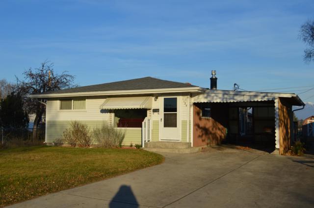 1125 8th Avenue E, Kalispell, MT 59901 (MLS #21813924) :: Brett Kelly Group, Performance Real Estate