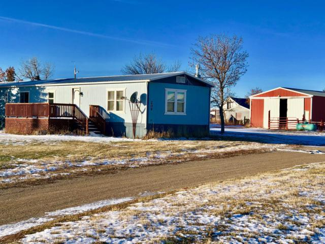 209 W Hill Avenue, Geyser, MT 59447 (MLS #21813927) :: Brett Kelly Group, Performance Real Estate