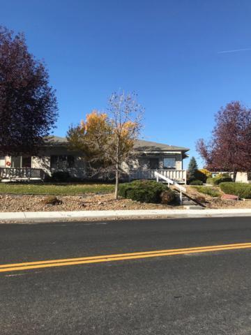 506 Saddle Drive, Helena, MT 59601 (MLS #21813950) :: Keith Fank Team
