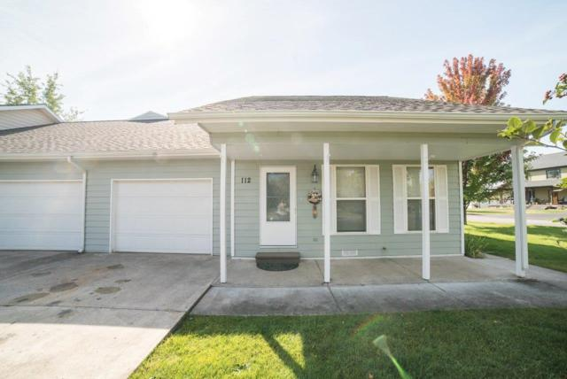 112 Church Street, Bigfork, MT 59911 (MLS #21814028) :: Loft Real Estate Team