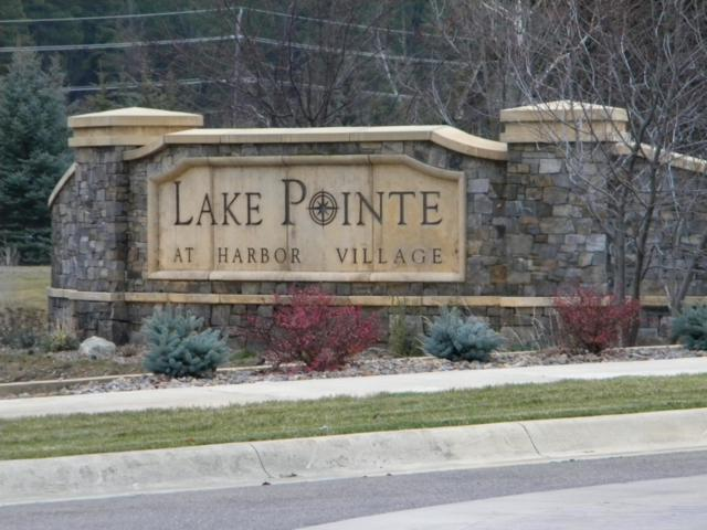 1326 Lake Pointe Drive, Bigfork, MT 59911 (MLS #21814090) :: Loft Real Estate Team