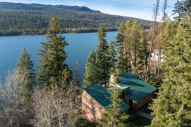 16451 Mt-83, Bigfork, MT 59911 (MLS #21814116) :: Loft Real Estate Team