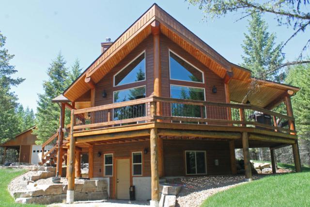 36 Pine Grove Court, Eureka, MT 59917 (MLS #21814202) :: Brett Kelly Group, Performance Real Estate