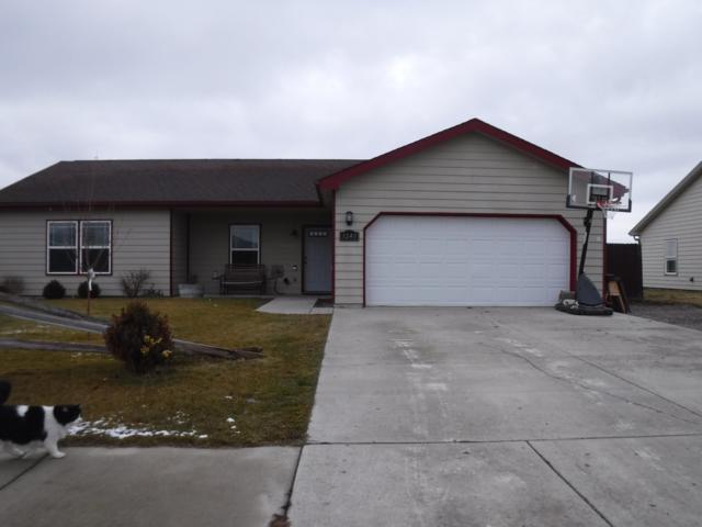 1240 Klondyke Loop, Somers, MT 59932 (MLS #21814207) :: Brett Kelly Group, Performance Real Estate