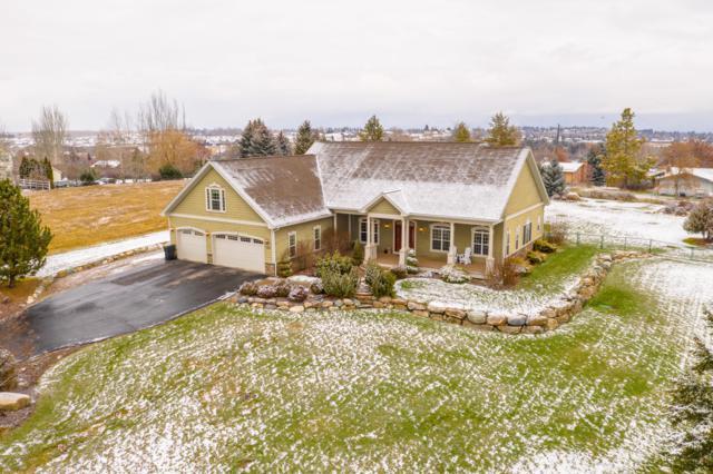 250 Aspen Loop, Kalispell, MT 59901 (MLS #21814218) :: Brett Kelly Group, Performance Real Estate
