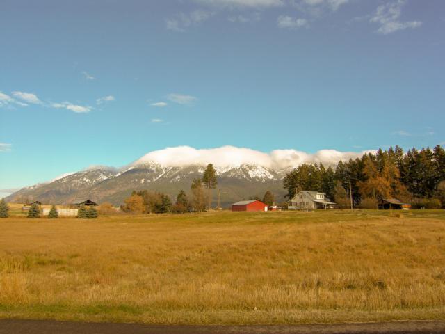 Lot 6 Fox Den Trail, Kalispell, MT 59901 (MLS #21814238) :: Brett Kelly Group, Performance Real Estate