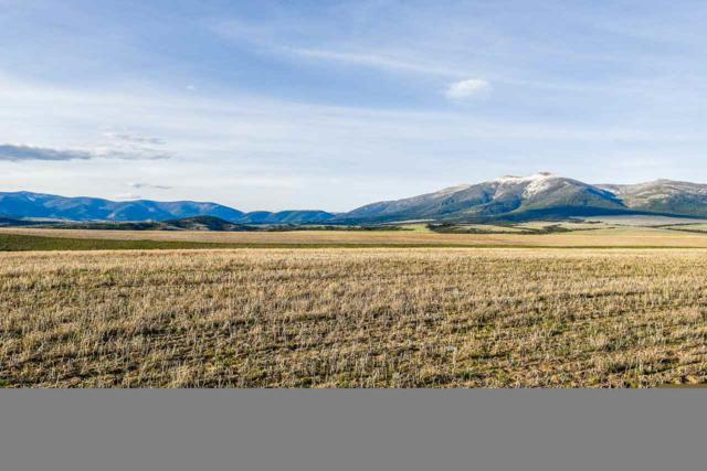 Lot1a- 7 T Dimanche, Townsend, MT 59644 (MLS #21814253) :: Performance Real Estate