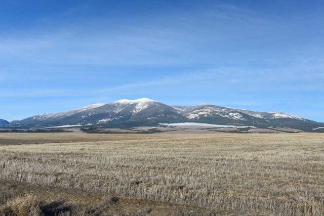Lot 1a-8 Dimanche, Townsend, MT 59644 (MLS #21814255) :: Performance Real Estate