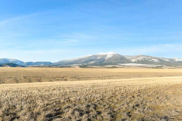 Lot 1a-16 Dimanche, Townsend, MT 59644 (MLS #21814261) :: Performance Real Estate