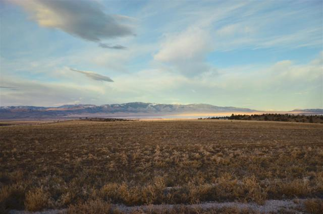 Lot 1-A 17 Dimanche, Townsend, MT 59644 (MLS #21814262) :: Performance Real Estate