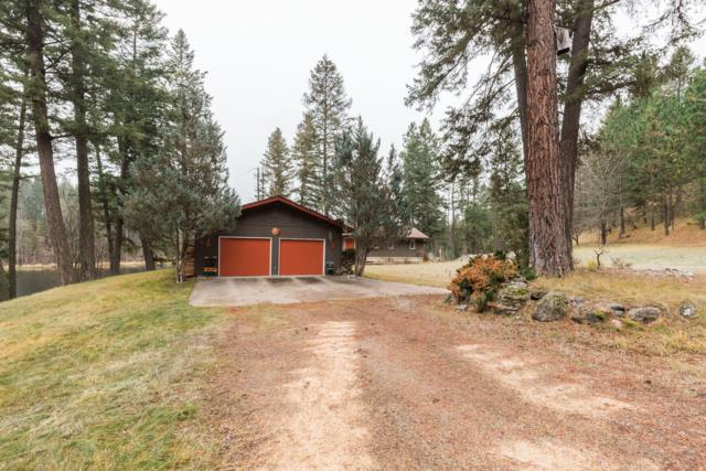 235 Mccaffery Lake Lane, Bigfork, MT 59911 (MLS #21814303) :: Loft Real Estate Team