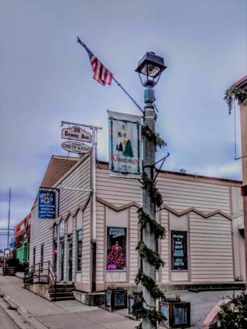 308 Dewey Avenue, Eureka, MT 59917 (MLS #21814317) :: Loft Real Estate Team