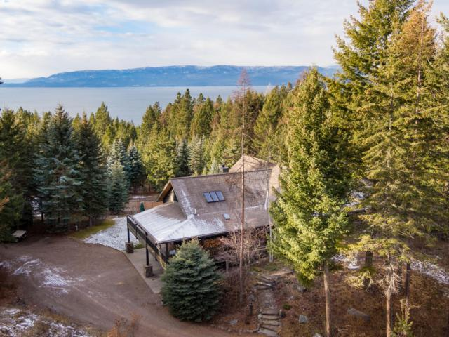 32009 Birch Tree Drive, Bigfork, MT 59911 (MLS #21814356) :: Loft Real Estate Team