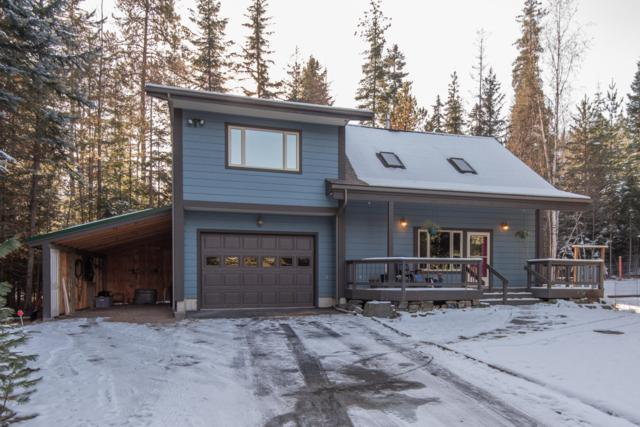 944 Swan River Road, Bigfork, MT 59911 (MLS #21814378) :: Loft Real Estate Team