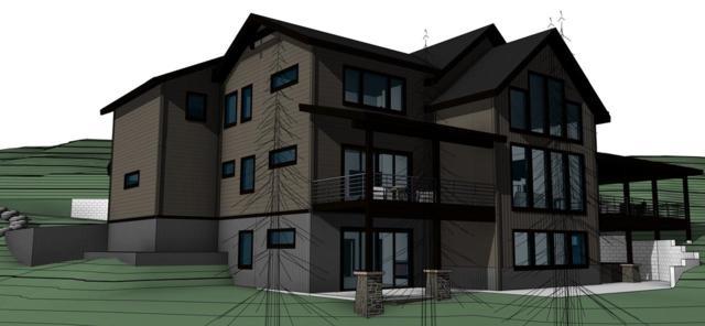 154 Ridge Run Drive, Whitefish, MT 59937 (MLS #21814385) :: Loft Real Estate Team