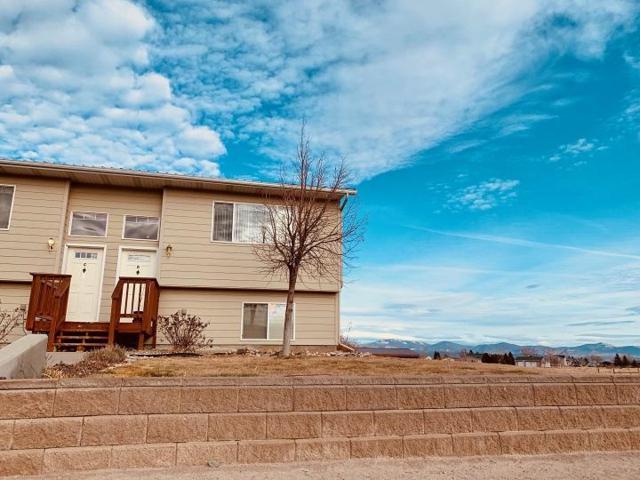 200 John G Mine Road, Helena, MT 59602 (MLS #21814390) :: Brett Kelly Group, Performance Real Estate