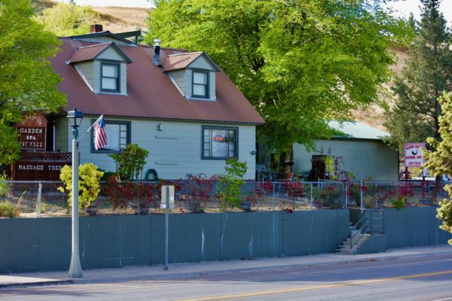 517 Dewey Avenue, Eureka, MT 59917 (MLS #21814408) :: Loft Real Estate Team