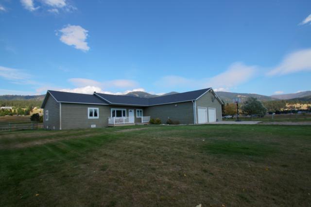 18780 Moonlight Drive, Frenchtown, MT 59834 (MLS #21814420) :: Brett Kelly Group, Performance Real Estate