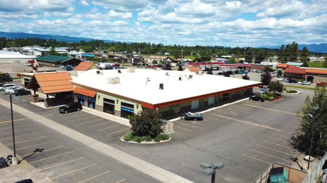 2593 Us Highway 2, Kalispell, MT 59901 (MLS #21814424) :: Loft Real Estate Team