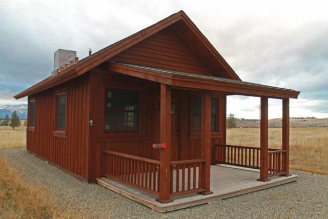 Nhn Tanner Lane, Eureka, MT 59917 (MLS #21814430) :: Loft Real Estate Team