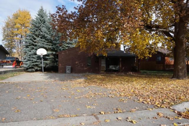 220 Fox Farm Court, Whitefish, MT 59937 (MLS #21814432) :: Loft Real Estate Team