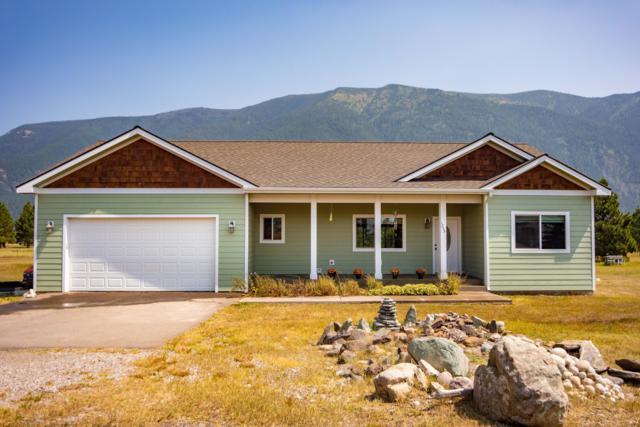1249 Raven Lane, Columbia Falls, MT 59912 (MLS #21814437) :: Brett Kelly Group, Performance Real Estate
