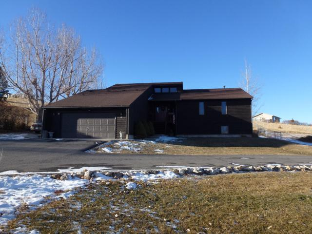18 Jefferson Drive, Montana City, MT 59634 (MLS #21814478) :: Andy O Realty Group