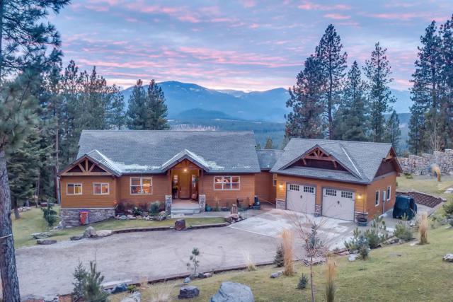 20135 Wambli Lane, Huson, MT 59846 (MLS #21814486) :: Loft Real Estate Team