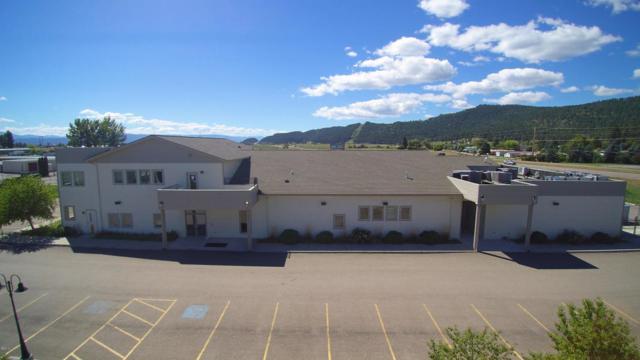 S Complex Drive #220, Kalispell, MT 59901 (MLS #21814490) :: Loft Real Estate Team