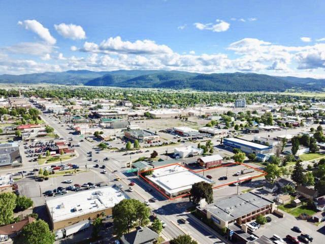 290 N Main Street, Kalispell, MT 59901 (MLS #21814491) :: Loft Real Estate Team