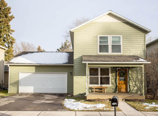 1508 Kemp Street, Missoula, MT 59801 (MLS #21814492) :: Loft Real Estate Team