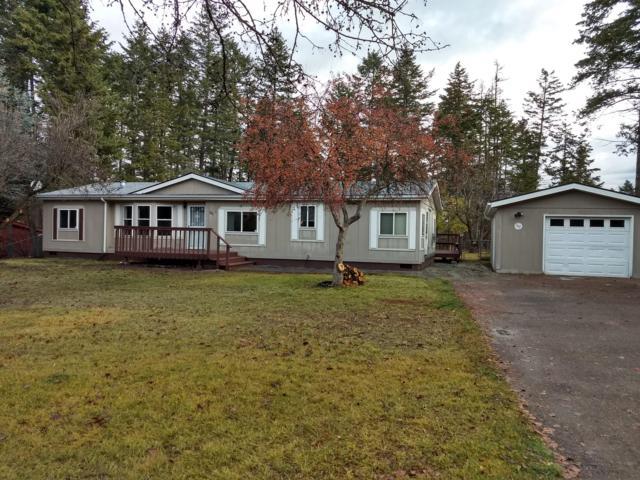 221 Fawn Trail, Whitefish, MT 59937 (MLS #21814535) :: Loft Real Estate Team