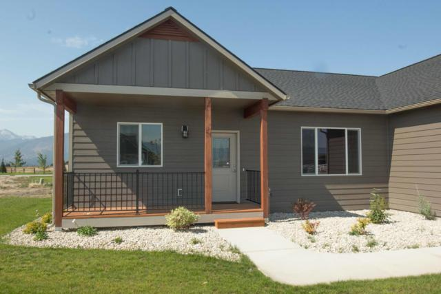 107 China Silk Way, Hamilton, MT 59840 (MLS #21814561) :: Andy O Realty Group