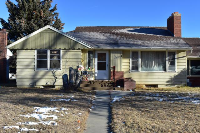 1804 Tammany Street, Anaconda, MT 59711 (MLS #21814595) :: Loft Real Estate Team