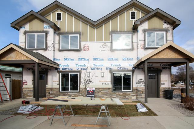 2308 A Burlington Avenue, Missoula, MT 59801 (MLS #21814609) :: Loft Real Estate Team