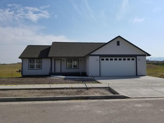 8949 Snapdragon Drive, Missoula, MT 59808 (MLS #21814610) :: Loft Real Estate Team