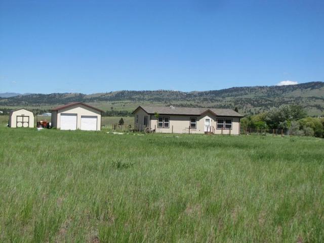 2565 Mariah Drive, East Helena, MT 59635 (MLS #21814624) :: Andy O Realty Group