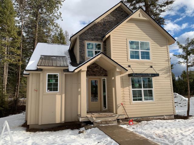 334 Bonita Circle, Whitefish, MT 59937 (MLS #21814627) :: Brett Kelly Group, Performance Real Estate