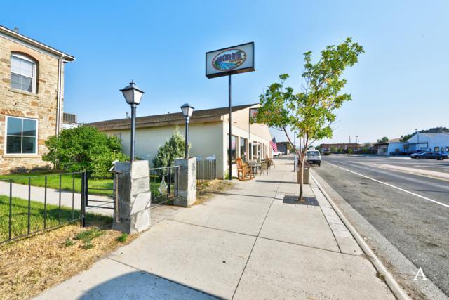 105 S Main Street, Boulder, MT 59632 (MLS #21814698) :: Brett Kelly Group, Performance Real Estate