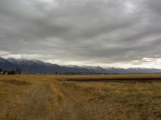 Lot 2a Roosevelt Trail, Kalispell, MT 59901 (MLS #21814774) :: Brett Kelly Group, Performance Real Estate