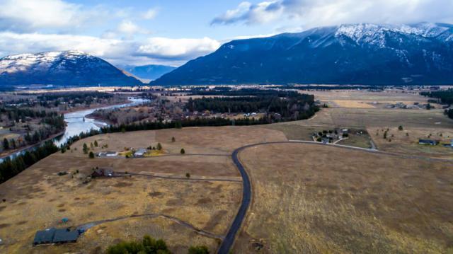 110 River Butte Drive, Columbia Falls, MT 59912 (MLS #21814776) :: Brett Kelly Group, Performance Real Estate