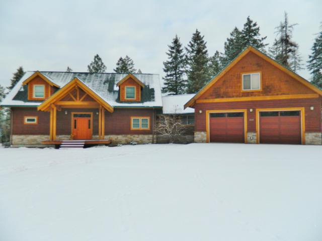 1135 Glory Way, Lakeside, MT 59922 (MLS #21814824) :: Brett Kelly Group, Performance Real Estate