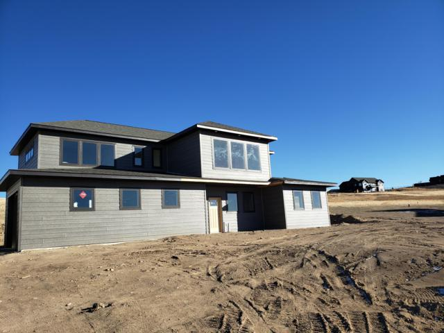 2957 Arendelle Drive, East Helena, MT 59635 (MLS #21814837) :: Andy O Realty Group