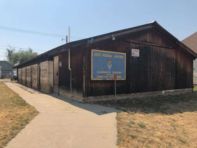309 E Main St, East Helena, MT 59635 (MLS #21814915) :: Andy O Realty Group